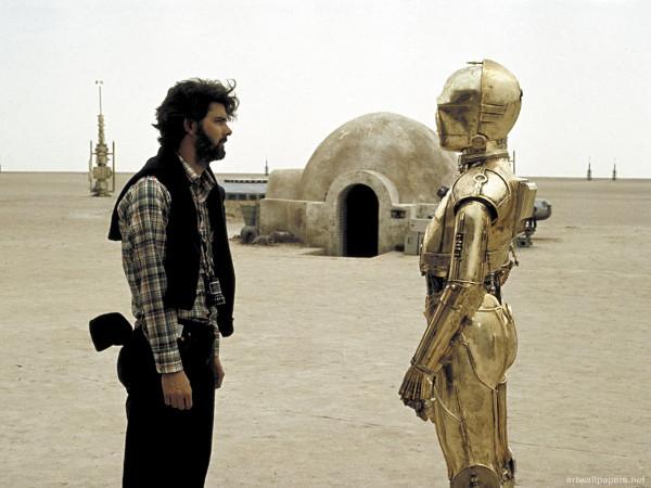 George Lucas - Lucasfilm
