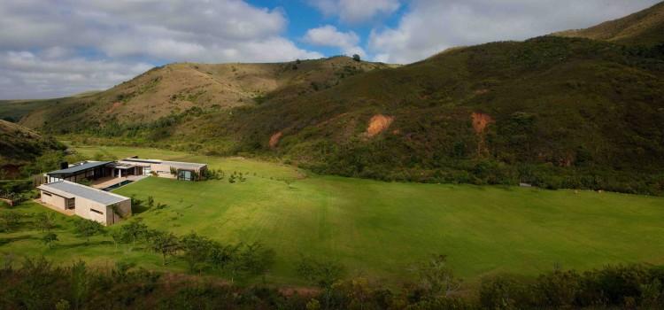 Godswindow Residence in South Africa (28)