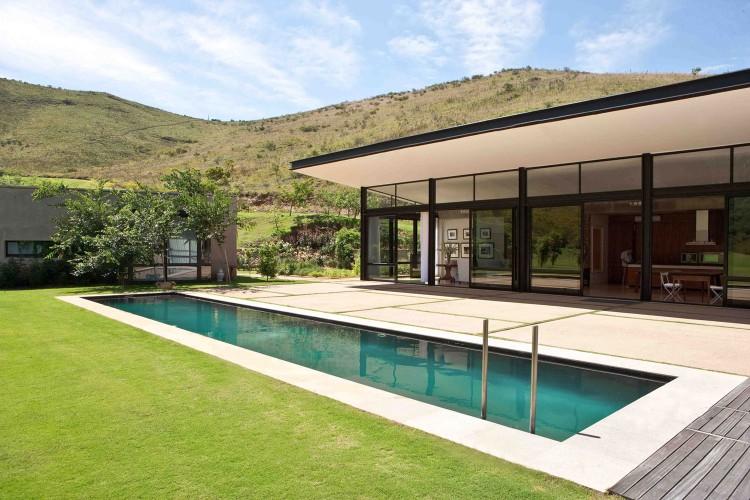 Godswindow Residence in South Africa (19)