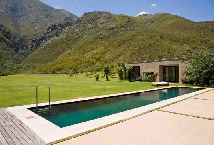 Godswindow Residence in South Africa (17)