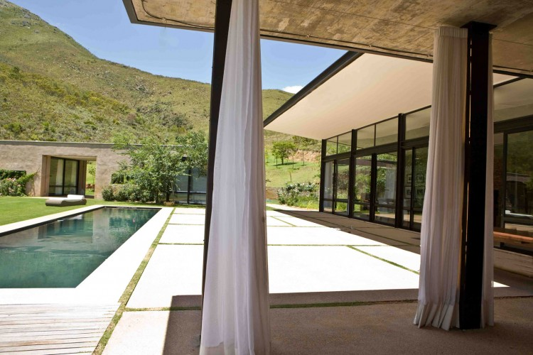 Godswindow Residence in South Africa (16)