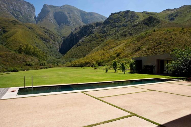Godswindow Residence in South Africa (14)