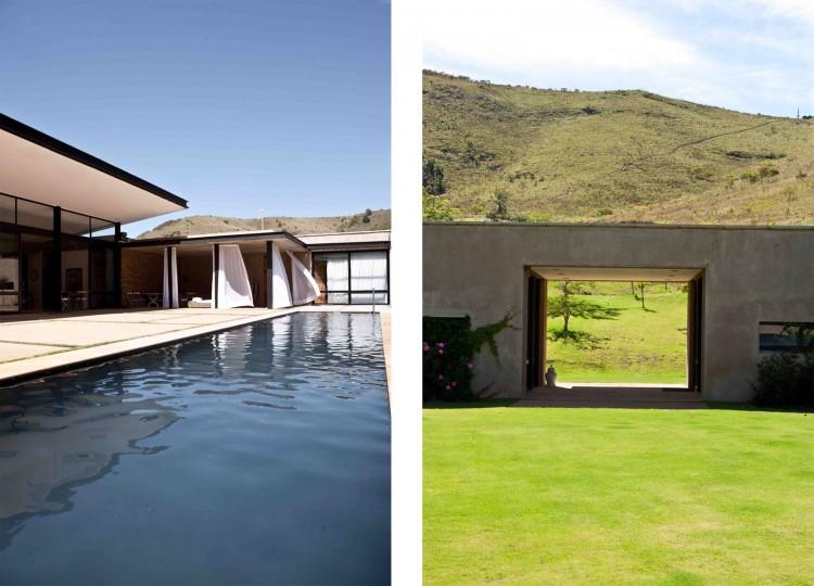 Godswindow Residence in South Africa (13)