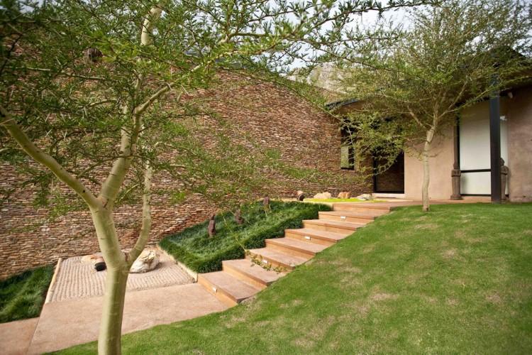 Godswindow Residence in South Africa (10)