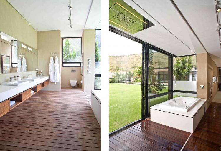 Godswindow Residence in South Africa (4)