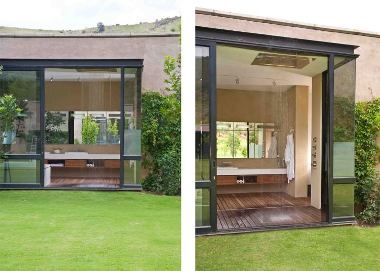 Godswindow Residence in South Africa (3)