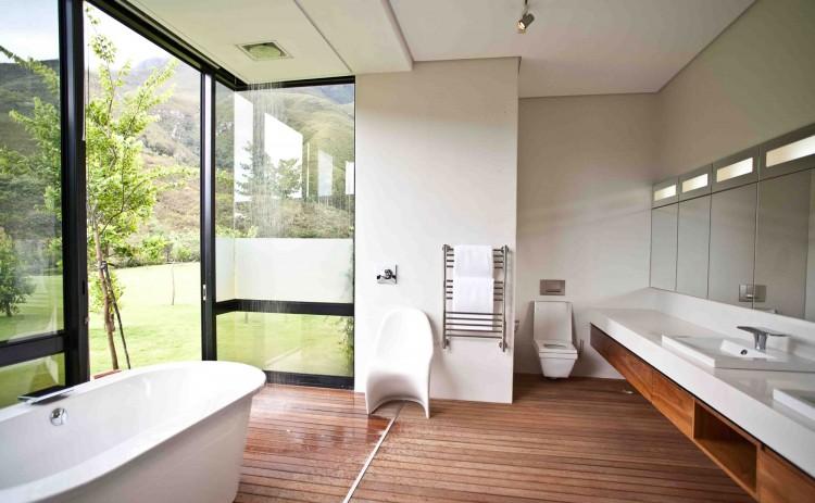 Godswindow Residence in South Africa (1)