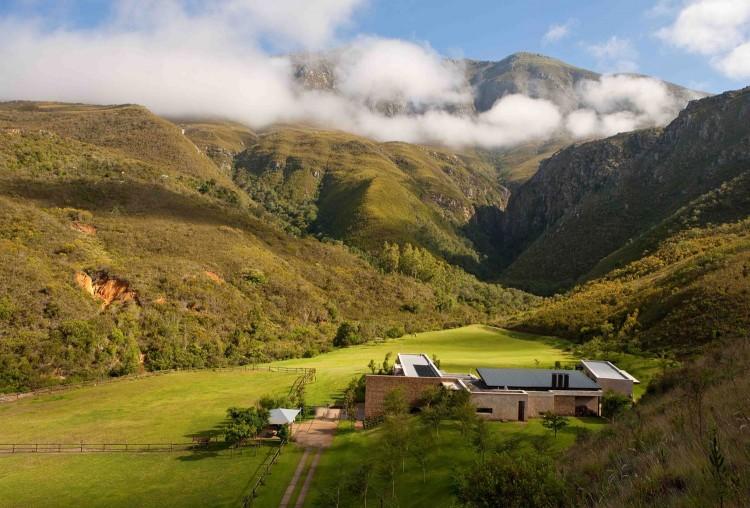 Godswindow Residence in South Africa (26)