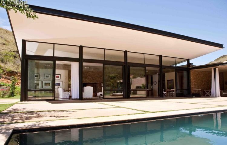 Godswindow Residence in South Africa (22)