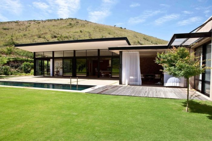 Godswindow Residence in South Africa (21)