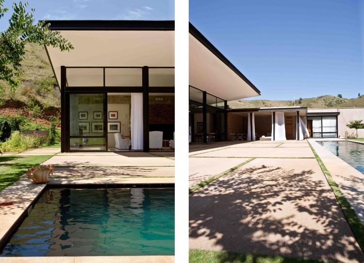 Godswindow Residence in South Africa (20)