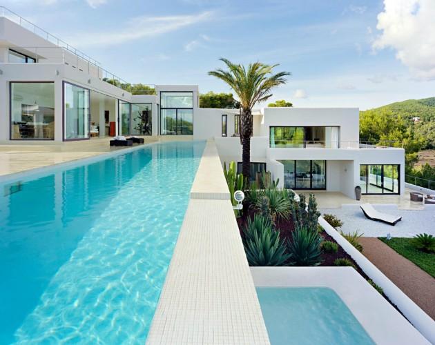Ibiza Dream House Casa Jondal by Jamie Serra (14)