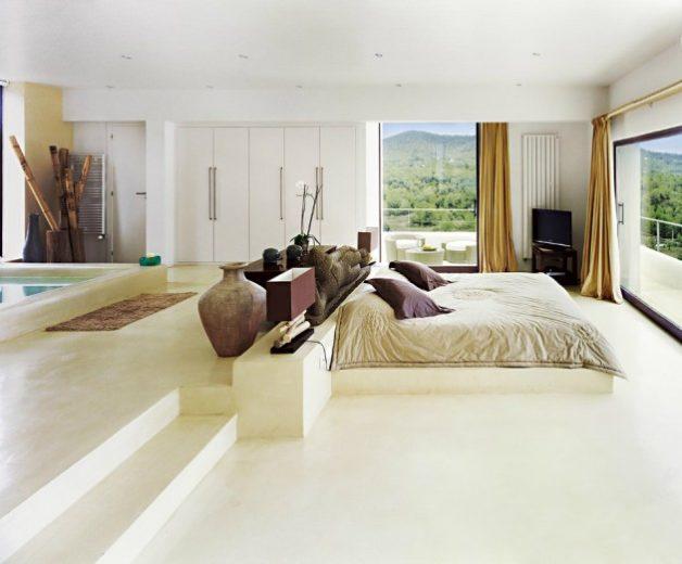 Ibiza Dream House Casa Jondal by Jamie Serra (5)