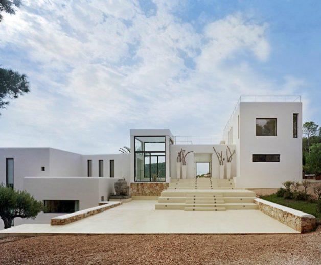 Ibiza Dream House Casa Jondal by Jamie Serra (1)