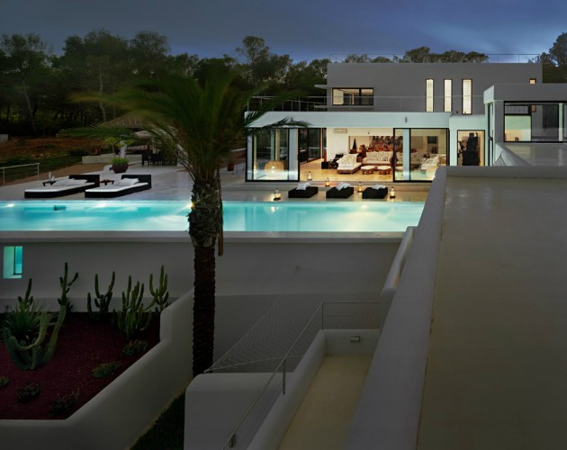 Ibiza Dream House Casa Jondal by Jamie Serra (12)