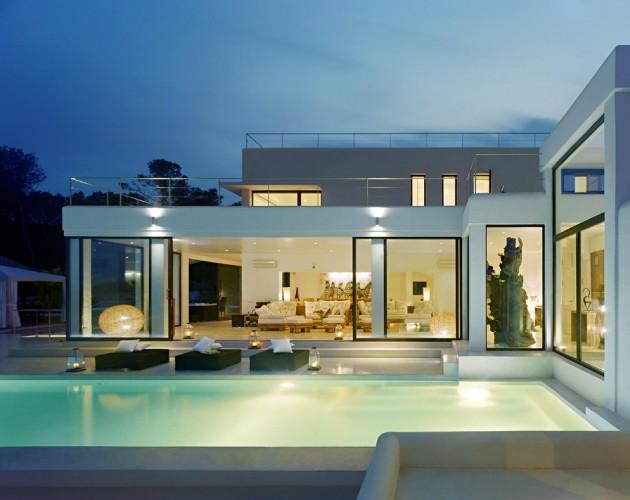 Ibiza Dream House Casa Jondal by Jamie Serra (11)