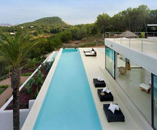 Ibiza Dream House Casa Jondal by Jamie Serra (10)