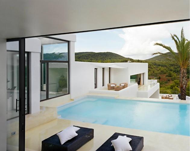 Ibiza Dream House Casa Jondal by Jamie Serra (9)