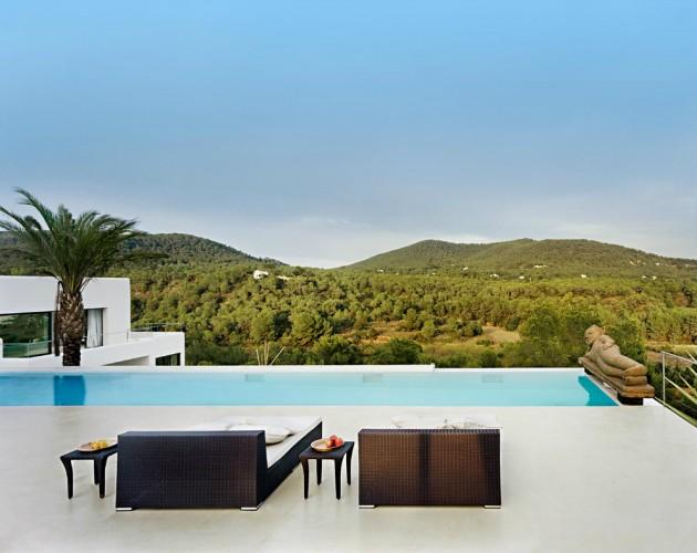Ibiza Dream House Casa Jondal by Jamie Serra (8)
