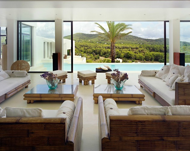 Ibiza Dream House Casa Jondal by Jamie Serra (7)