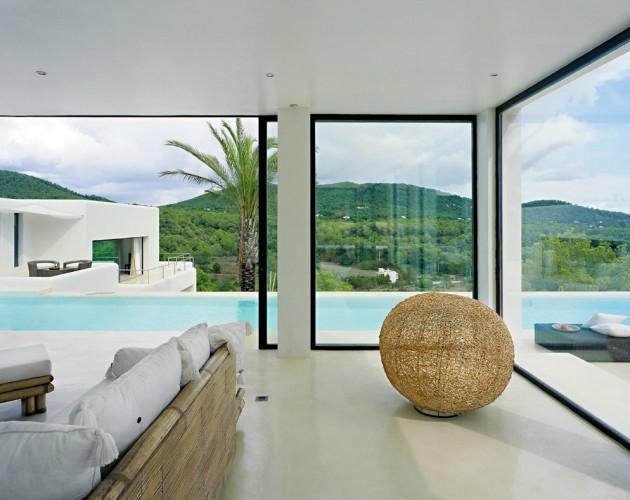 Ibiza Dream House Casa Jondal by Jamie Serra (6)