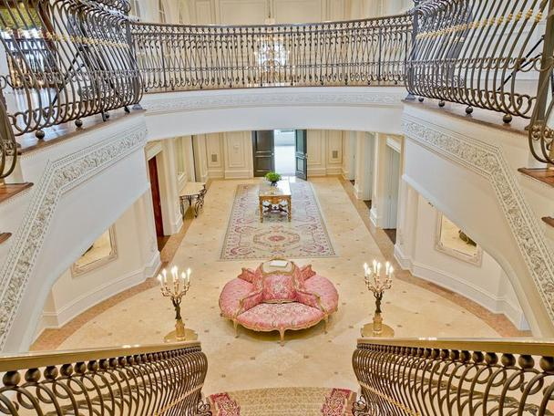 Incredibly Luxurious Mansion in Hickory Creek (8)