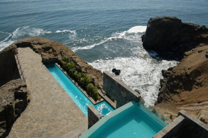 Lefevre Beach House by Longhi Architects (11)