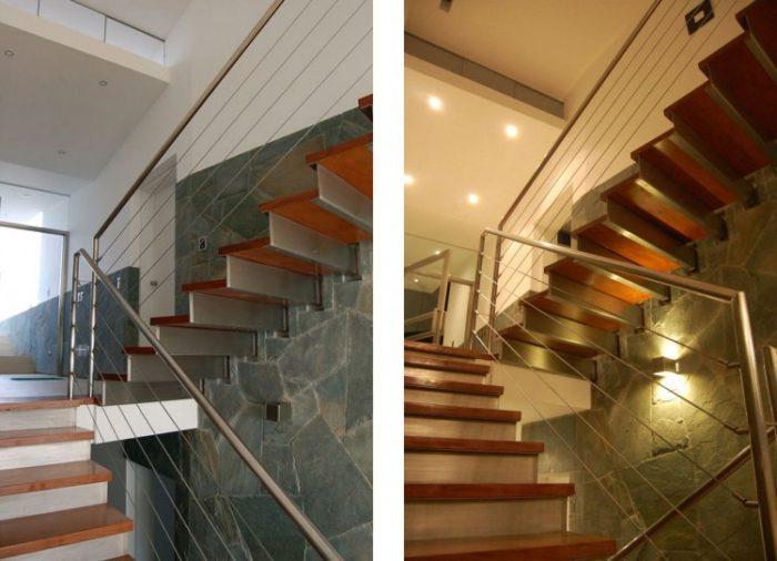 Lefevre Beach House by Longhi Architects (8)