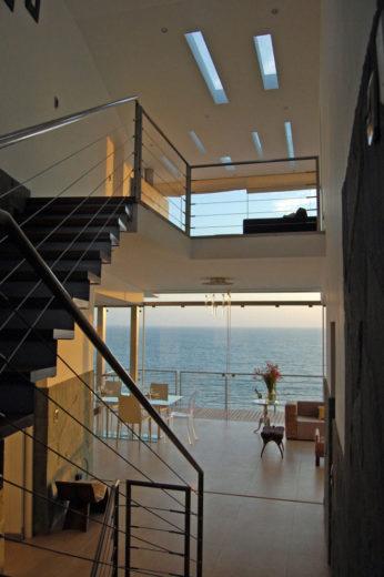 Lefevre Beach House by Longhi Architects (7)