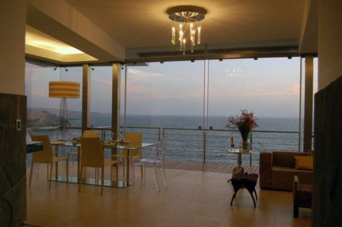 Lefevre Beach House by Longhi Architects (6)