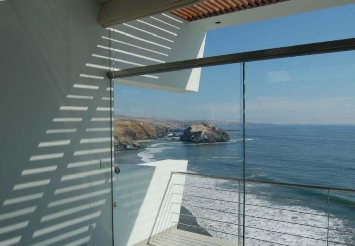 Lefevre Beach House by Longhi Architects (5)