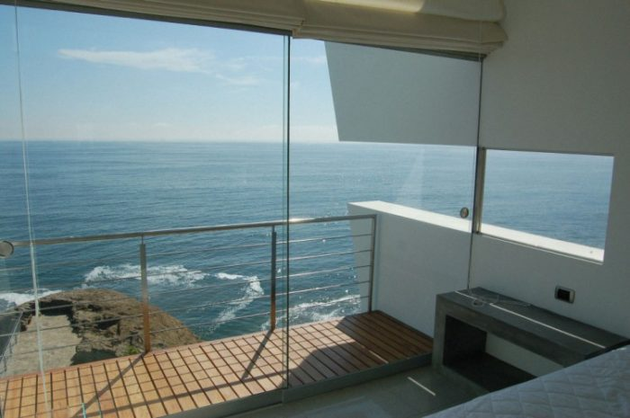 Lefevre Beach House by Longhi Architects (4)