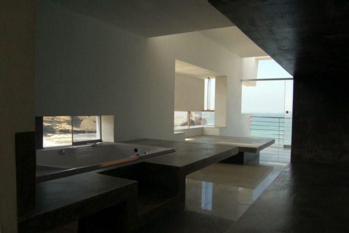 Lefevre Beach House by Longhi Architects (3)