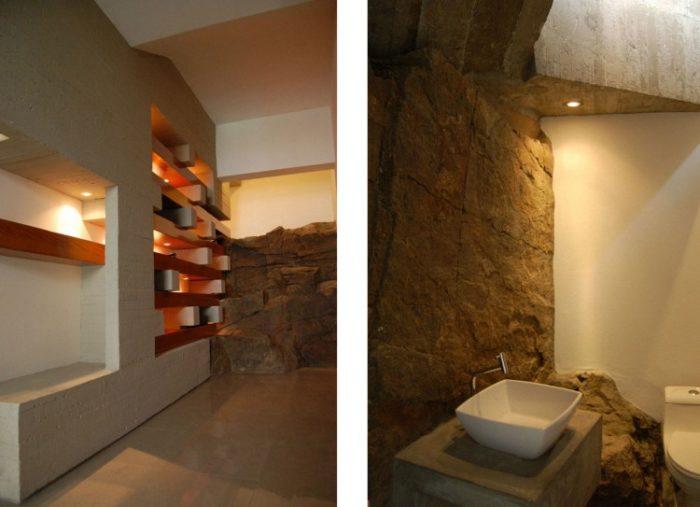 Lefevre Beach House by Longhi Architects (1)
