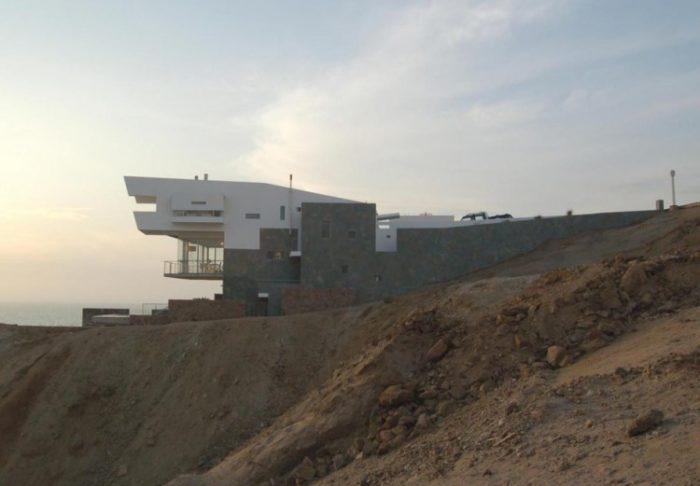 Lefevre Beach House by Longhi Architects (17)