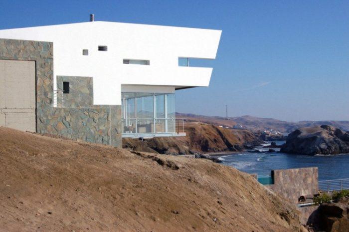 Lefevre Beach House by Longhi Architects (16)