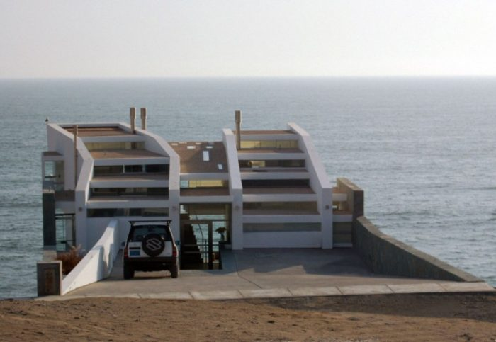 Lefevre Beach House by Longhi Architects (14)