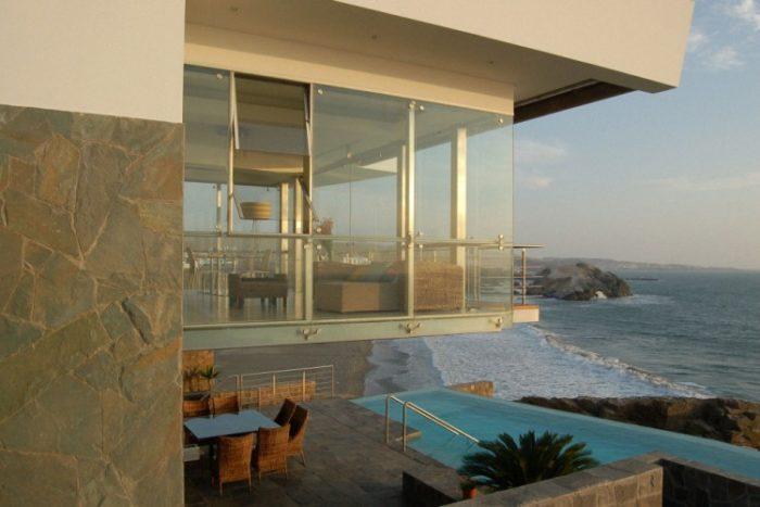Lefevre Beach House by Longhi Architects (12)