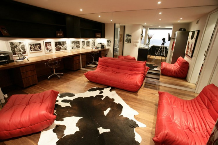 Mwanzoleo Residence in Cape Town (14)