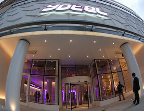 New Yotel to Offer Affordable Luxury in Manhattan
