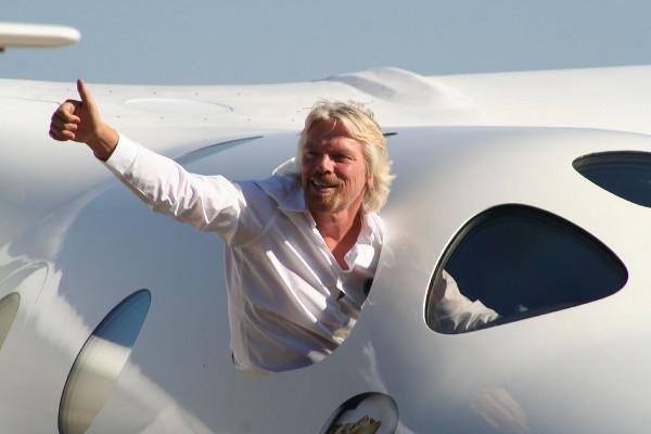 Sir Richard Branson - Virgin Group