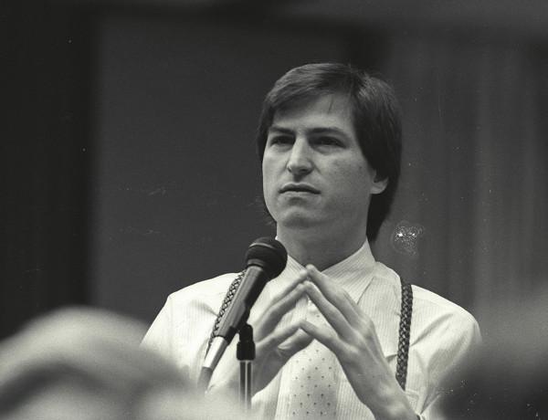 Steve Jobs - Apple Computer