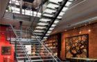 Stunning Triplex in Tribeca New York City (8)