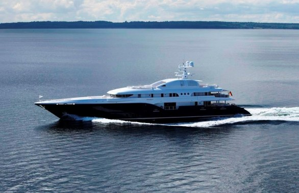 Sycara V Luxury Yacht Available for Charter (7)