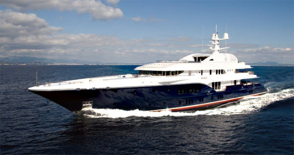Sycara V Luxury Yacht Available for Charter (4)