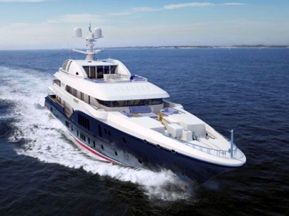 Sycara V Luxury Yacht Available for Charter (2)