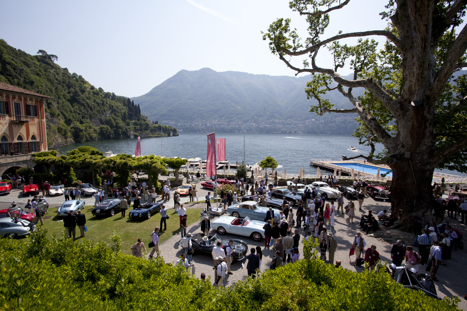 The Concorso d'Eleganza Villa d'Este 2011 Names its Winners (18)