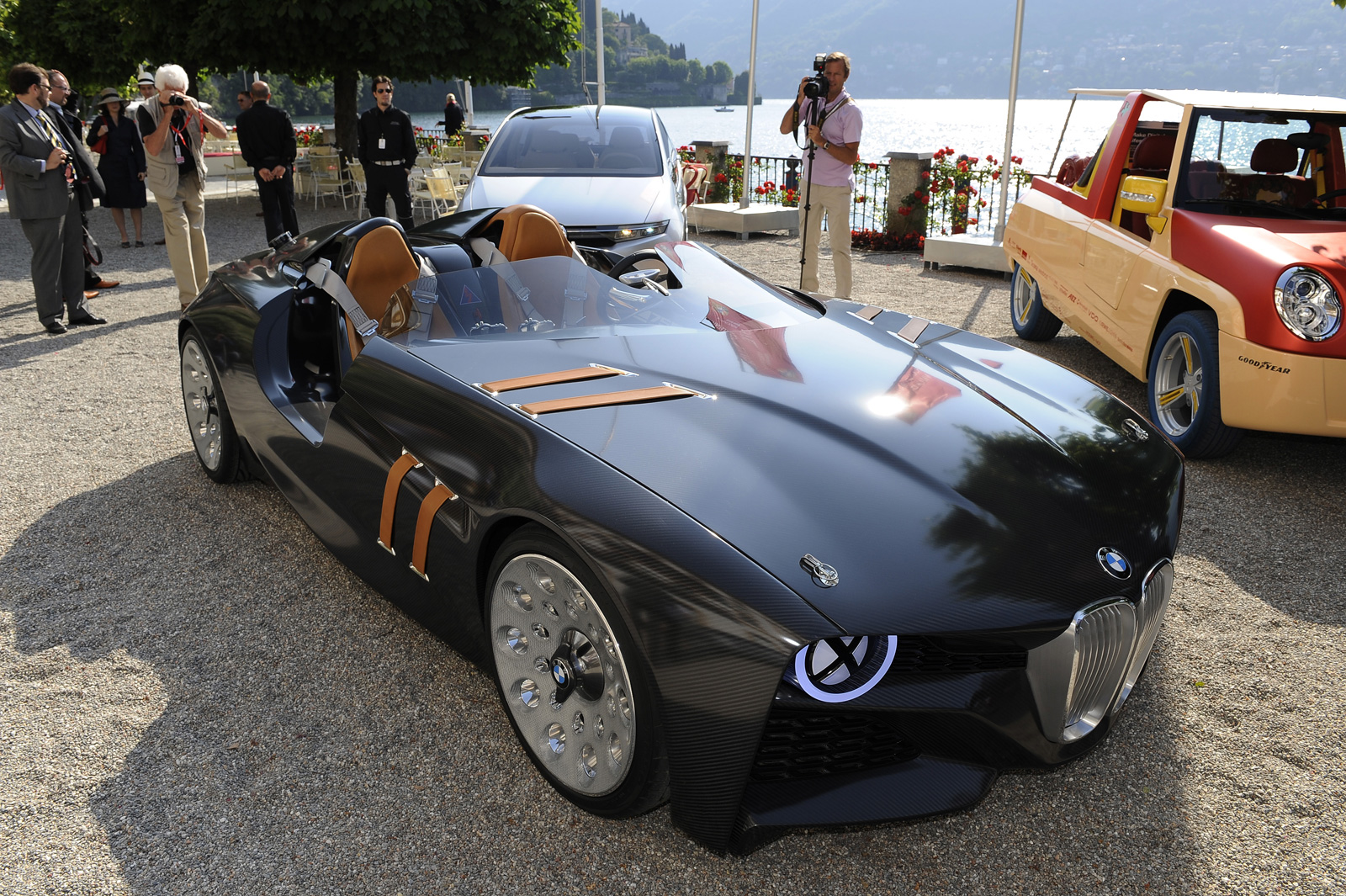 The Concorso d'Eleganza Villa d'Este 2011 Names its Winners (8)