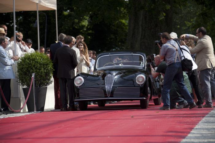 The Concorso d'Eleganza Villa d'Este 2011 Names its Winners (7)