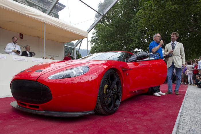 The Concorso d'Eleganza Villa d'Este 2011 Names its Winners (4)